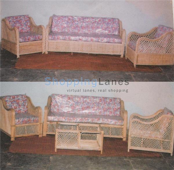 Cane Sofa In Pune