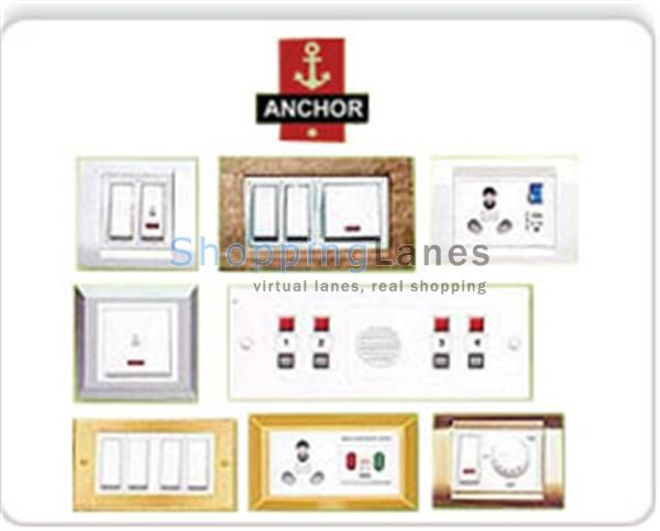Anchor switches online shopping