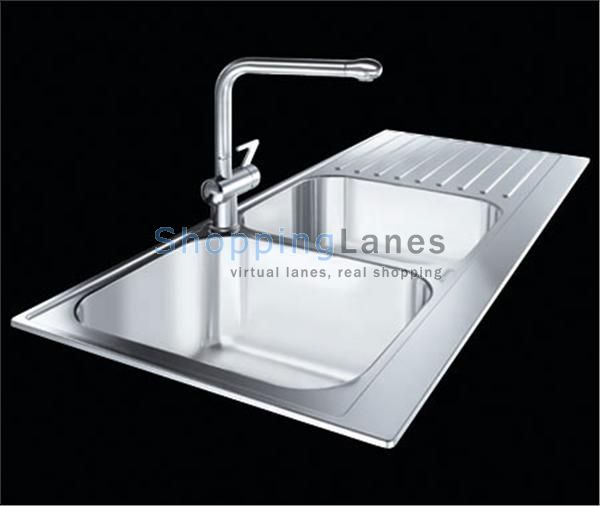 kitchen sinks - Nirali Kitchen Sinks