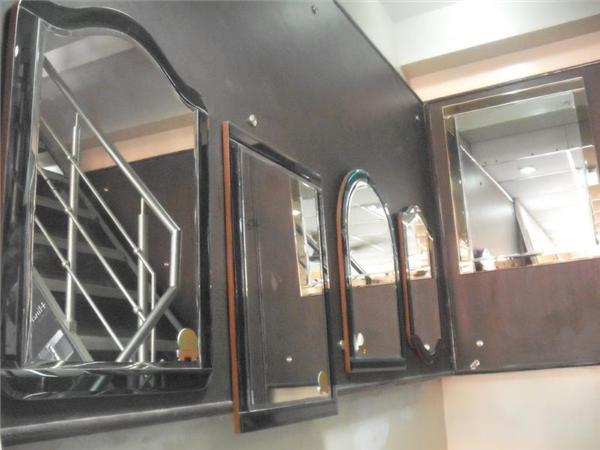 Unique Bathroom Mirror In Pune Maharashtra  Bath Mirror Suppliers Dealers