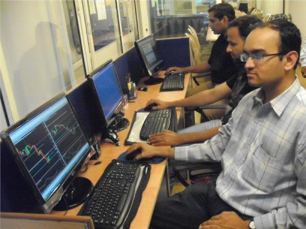 Forex trading classes pune