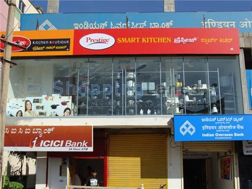 Kitchen Appliance Store Pune